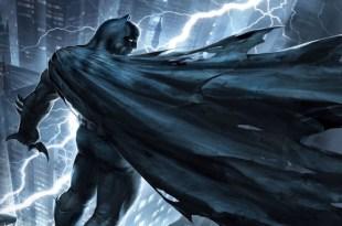 Batman Animated Movie