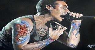 Linkin Park Cover