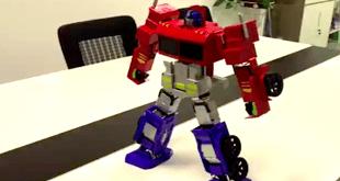Transformers Toys Optimus Prime