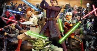 Watch Star Wars Clone Wars