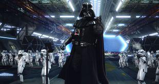 Star Wars Video Game
