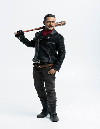 Walking Dead Negan