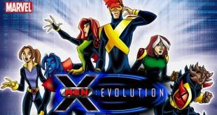 X Men Animated Series Episodes
