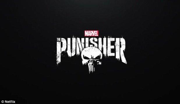 Punisher TV Show