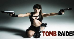 Tomb Raider Official Movie