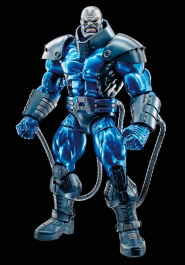 Marvel Legends News