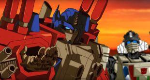 Titans Return Cartoon