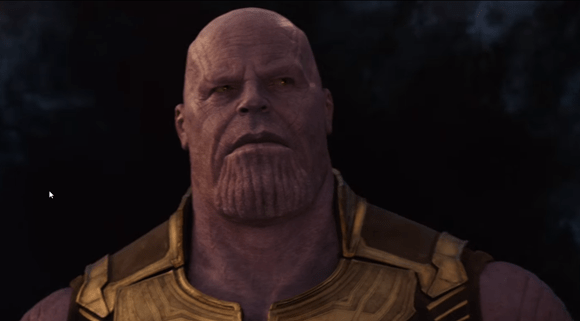 Avengers Cosplay - Funny Infinity War Trailer