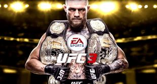 UFC 3 Video Game