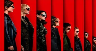 Movie Trailer Ocean's 8