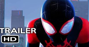 Spider-man Animated Movie