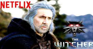 Witcher Netflix TV Show