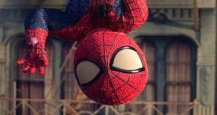 spiderman animation video