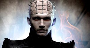 Hellraiser Judgement Horror Movie