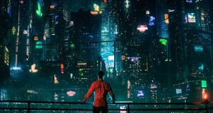 Altered Carbon Netflix Originals