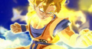 Dragon Ball FighterZ Movie