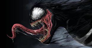 Marvel Comics Venom