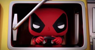 Marvel Funko Animated Short Videos