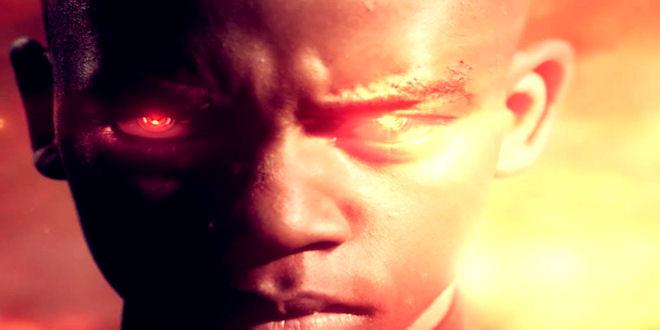 Number 13 - Sci Fi Short Film - by Dark Horse Comics