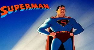 Classic Superman Cartoons