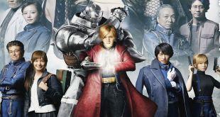 Fullmetal Alchemist Netflix