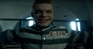 DC Comics Gotham TV