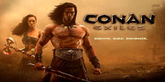 Conan Exiles Video Game