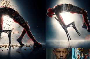 Deadpool 2 Official Trailer