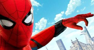 Marvel Spiderman Homecoming