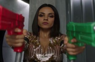 Mila Kunis Movie Trailer