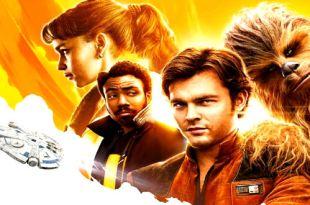 Star Wars Solo Movie