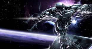 Marvel Silver Surfer