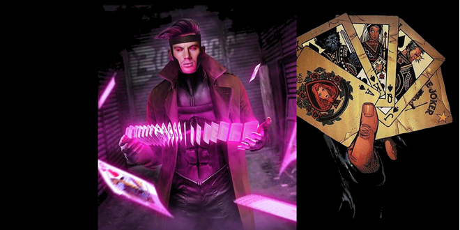 Gambit Movie Lessons to be learned: Will it get a taste of Venom or be as big as Batman Begins?