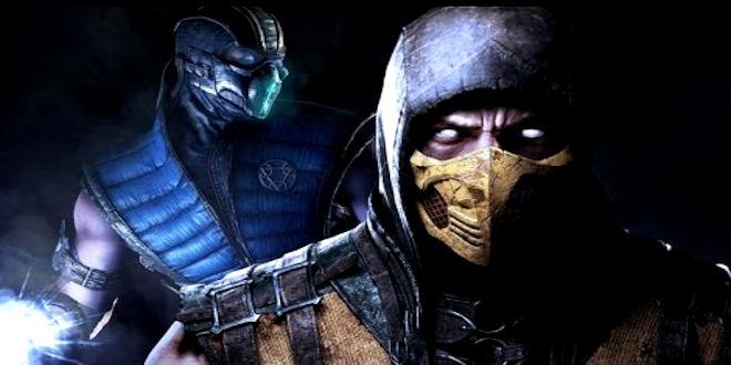 Mortal Kombat Movie : The Last Warrior - Full Animated Movie HD