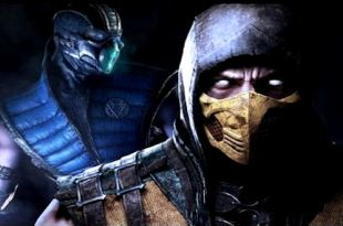 Mortal Kombat The Last Warrior - Full Animated Movie HD