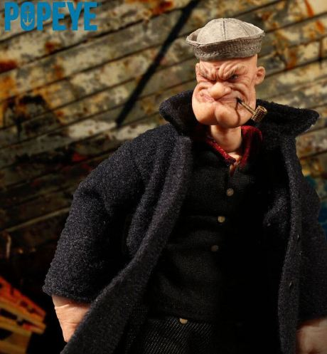 Mezco Toys Action Figure