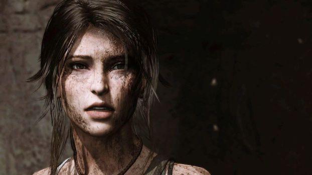 New Tomb Raider Video Game