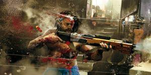 Cyberpunk 2077 PS4 Video Game News