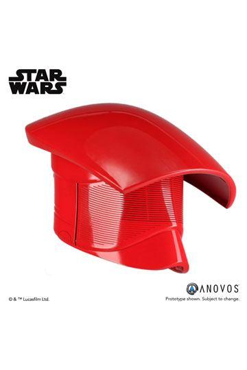 Star Wars Movie Replicas