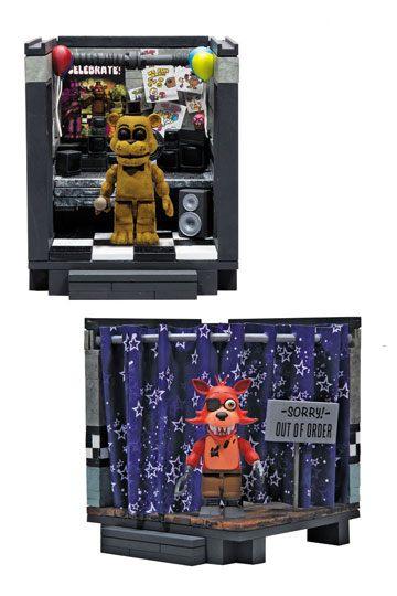 Mcfarlane Toys Action Figures