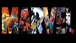 Cool Marvel Wallpaper Art