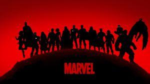 Cool Marvel Wallpaper