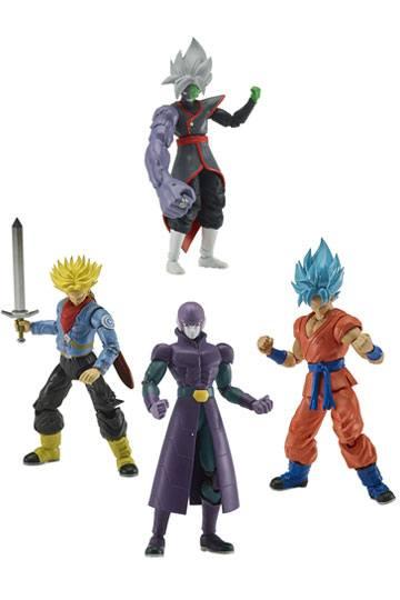 Dragon Ball Z Action Figures