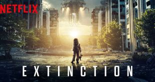 Extinction Netflix Movies
