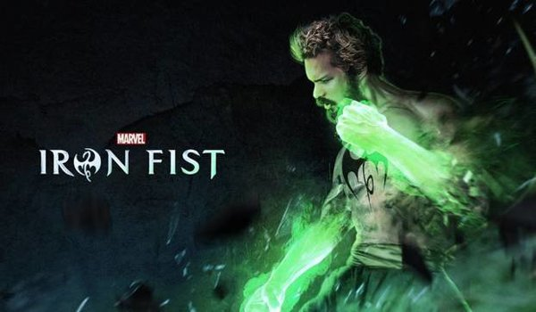Marvels Iron Fist