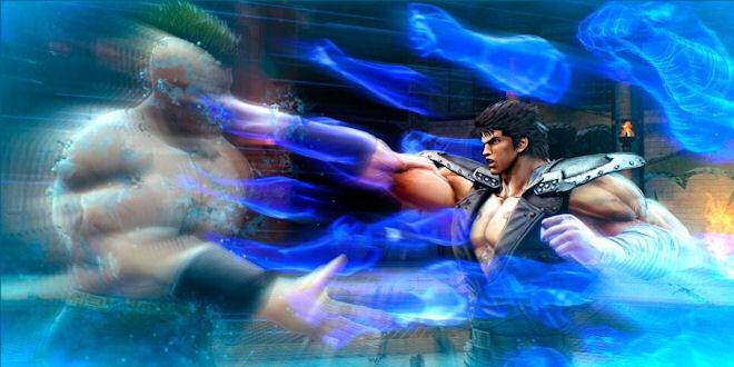 Manga PS4 Games