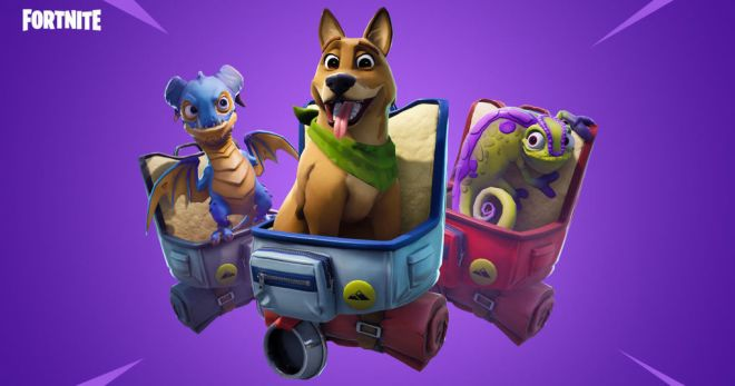 Fortnite season six arrives with invisibility , pets Shadow Stones and MORE new skins