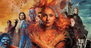 Marvel Dark Phoenix comicbookroundup