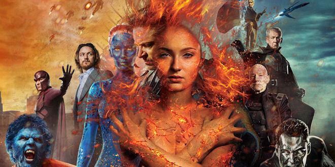 Marvel Dark Phoenix comicbookroundup