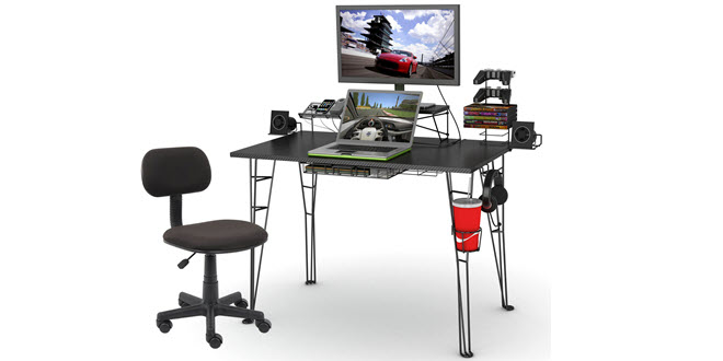 gaming desk